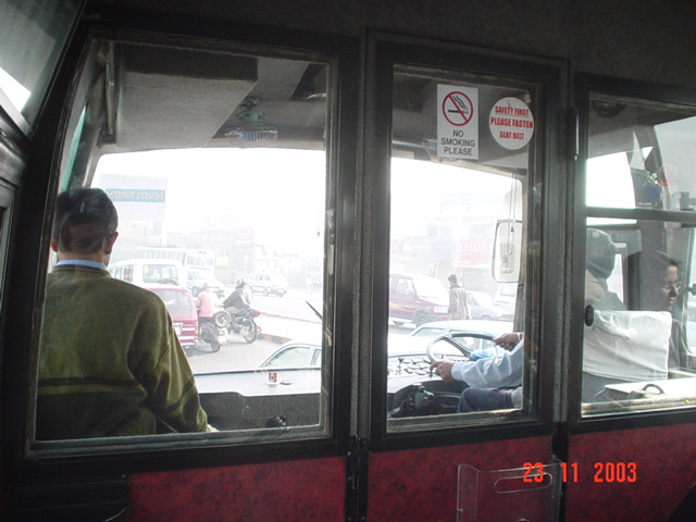 Hint Otobüsü