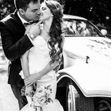 Bröllopsfotograf Elena Chereselskaya (Ches). Foto av 26.11.2015