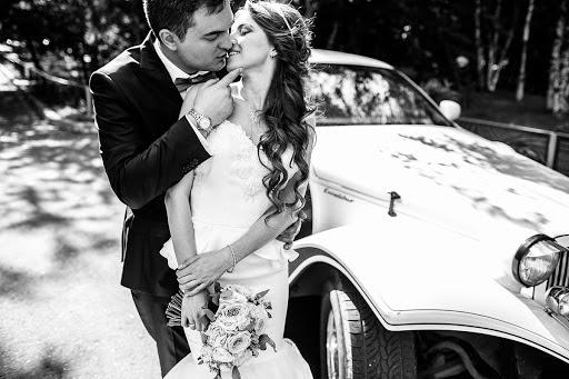 Wedding photographer Elena Chereselskaya (Ches). Photo of 26.11.2015