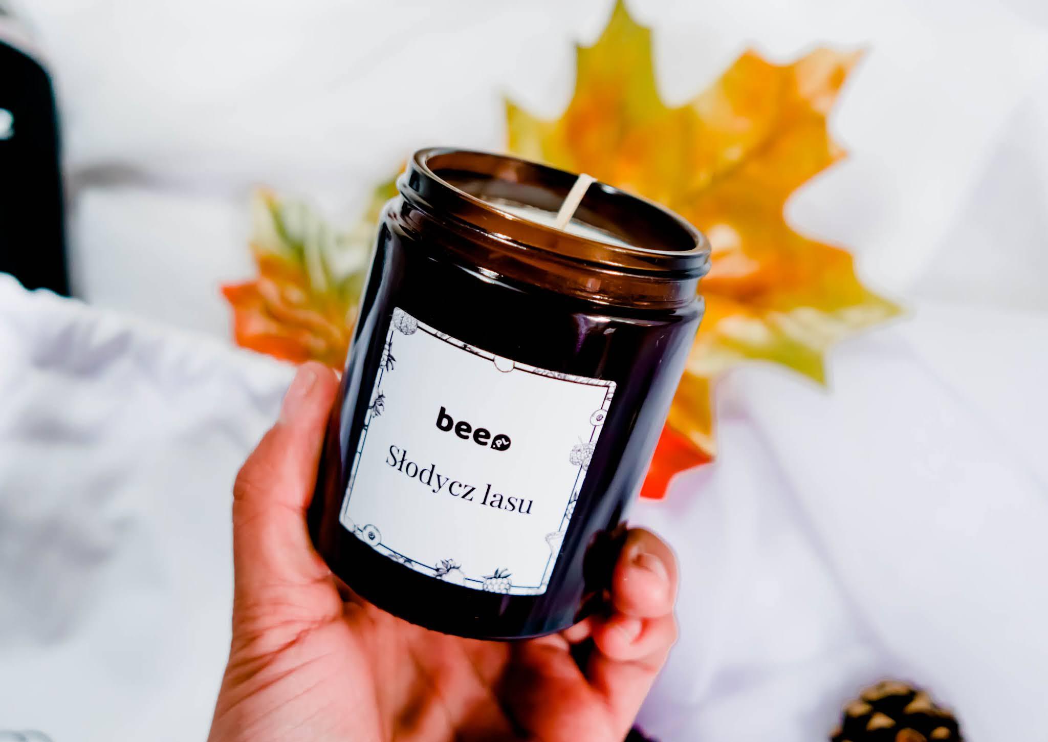 najlepsze zapachy na jesień