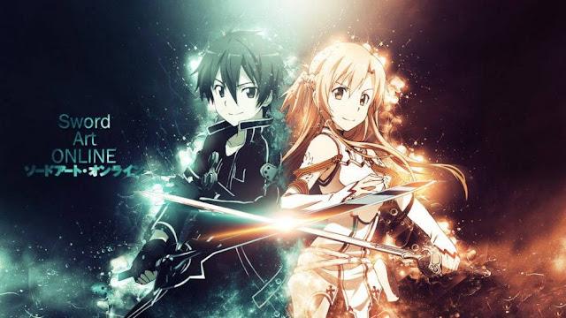 Sword Art Online Hindi Dubbed