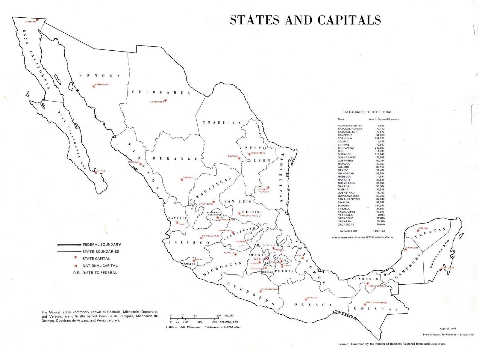 mexicanos en Infografias