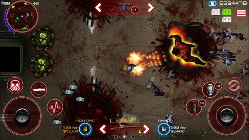 SAS: Zombie Assault 4 screenshot 4