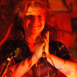 Concert ASDN Nov. 2009 > Manu LE PRINCE & Carlos WERNECK