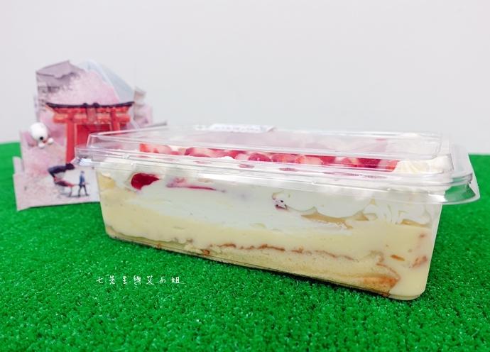 4 好市多必買 Costco 必買 網友推薦  新鮮草莓千層蛋糕