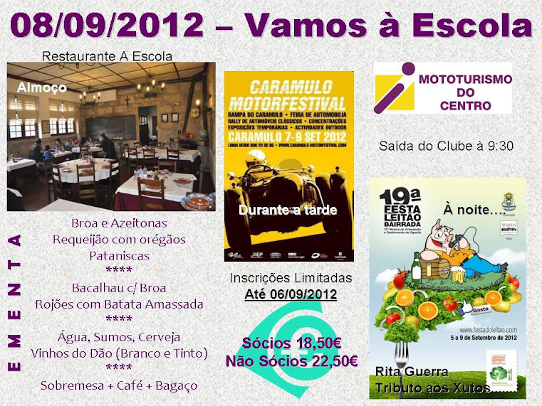 MTC vai à Escola-08/09/2012  Escola1