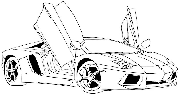 Fast Cars Coloring Pages Race Car Coloring Pages Race Car Coloring  Pages Transportation