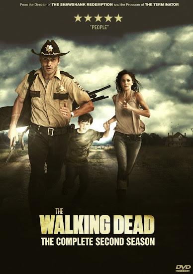 The Walking Dead Season 2 ล่าสยอง ทัพผีดิบ ปี 2 ( EP. 1-13 END ) [พากย์ไทย]