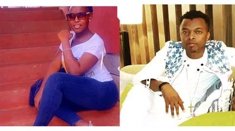 Gospel singer Ringtone and Akuju Mbosso photo