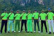 Pengprov PGI Sultra Borong Kejuaraan di Turnamen Samata Amateur Inter Club
