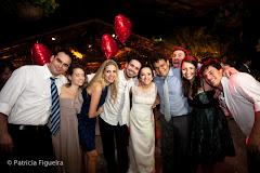 Foto 2362. Marcadores: 30/07/2011, Casamento Daniela e Andre, Rio de Janeiro