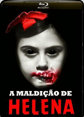 Filme Poster A Maldição de Helena BDRip XviD Dual Audio & RMVB Dublado