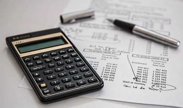 Calculating earnings from stock trading
