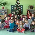 Dopolední nadílka ve 2. třídě Pod Lipkami 18.12.2015