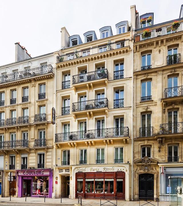Hotel Paris Rivoli