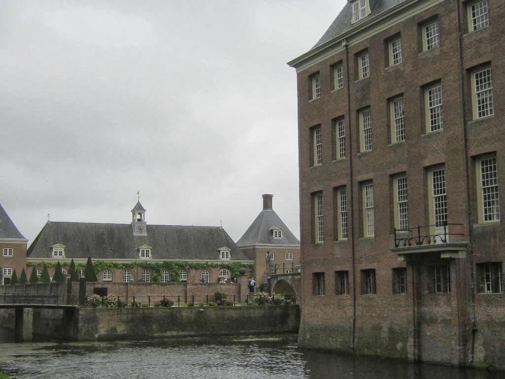 Tabaksteeltmuseum  Kasteel Amerongen 2013 784.jpg