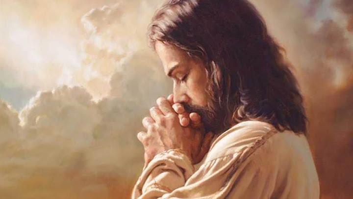 Chúa Giêsu dạy cầu nguyện