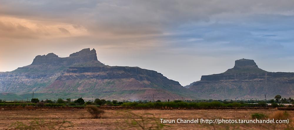 Hills Saputara, Tarun Chandel Photoblog