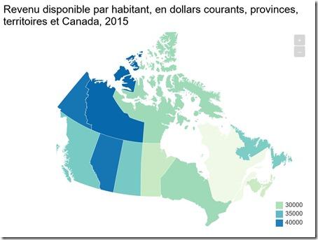 Rvenu disponible Québec -1