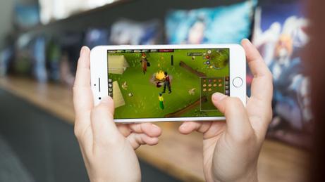 Yılların Eskitemediği Oyun Runescape Mobil Oyun Oluyor