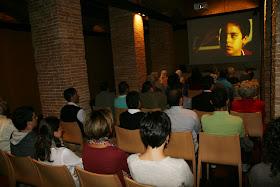"""Proyección del documental """"Los moriscos, el legado de los otros valencianos. Museu d'Història de València (MHV)."""