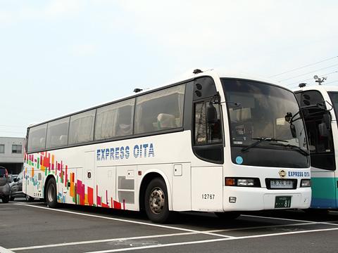 大分バス「SORIN号」 12767