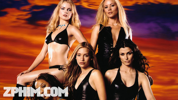 Ảnh trong phim Quán Bar Coyote Ugly - Coyote Ugly 1