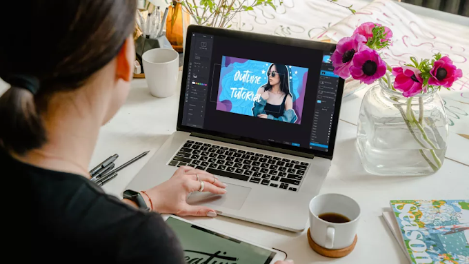 Best Free Online Graphic Design & Video Editing Software