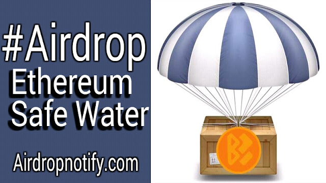 airdrop crypto