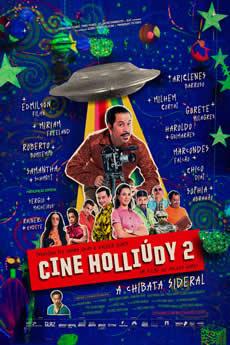 Baixar Cine Holliúdy 2: A Chibata Sideral