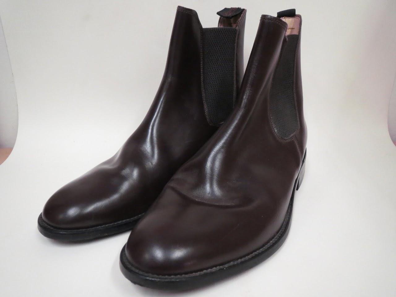 Regent Chelsea Boots
