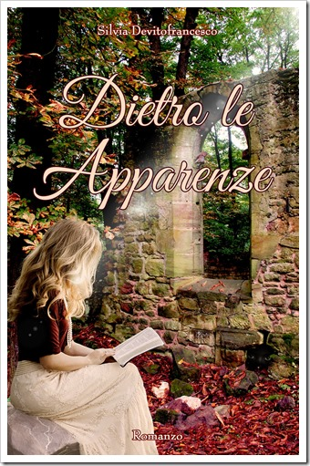 Dietro le apparenze cover