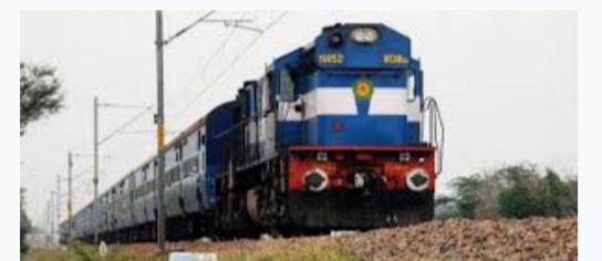 ट्रेन का सस्ता होने जा रहा है रेलवे का सफर, 8 प्रतिशत तक कम हो जाएगा का किराया