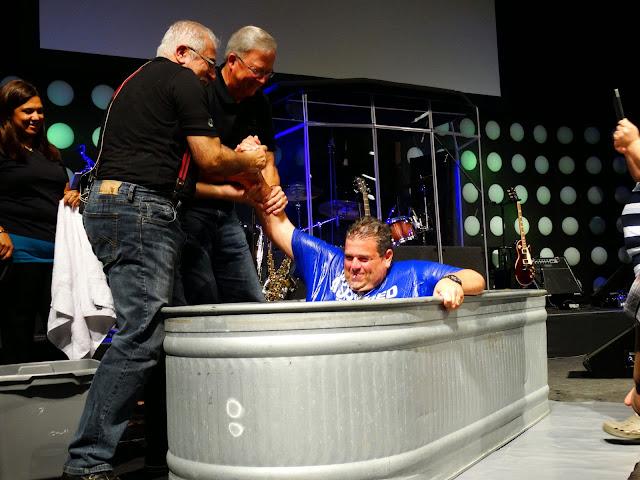 Culto e Batismos 2014-09-28 - DSC06392.JPG