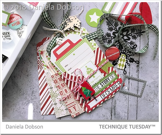 The Story of December 15 by Daniela Dobson
