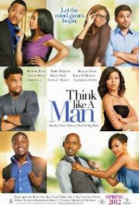Suy Nghĩ Như Đàn Ông - Think Like A Man poster