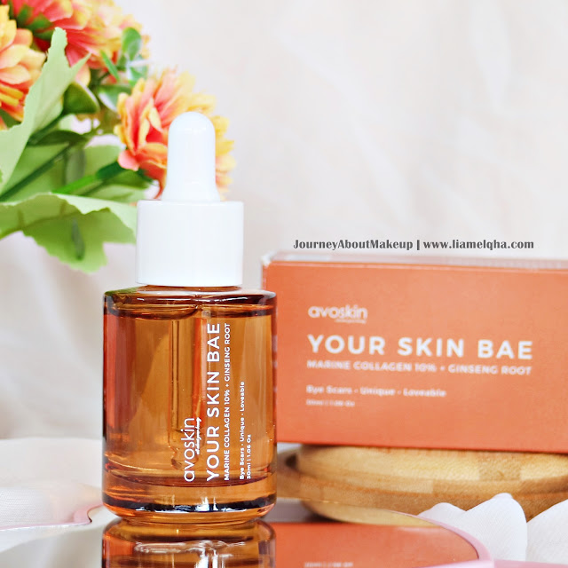 Avoskin-Your-Skin-Bae-Marine-Collagen-Serum-2