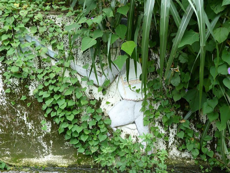 Puli  en passant , entre autres, par les villages de l ethnie Bunum de Loloko et Dili. J 10 - P1170035.JPG