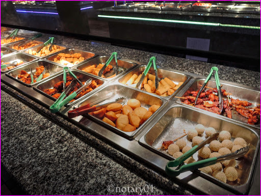 Chinese Restaurant Grand China Buffet Reviews And Photos 9505