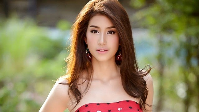 Thai actress mint chalida dating