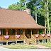 (97) Custom D-Log Home by Honest Abe Log Homes
