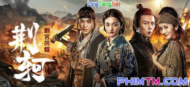 Xem Phim Vinh Quang Thích Khách: Kinh Kha - Assassin Glory - phimtm.com - Ảnh 1