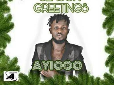 [MUSIC]: Ayiooo - Seasons Greetings