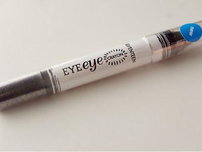 Seventeen eye crayon