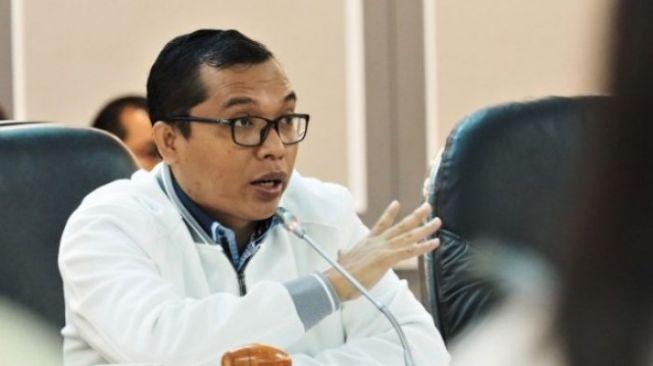 Kedapatan Dugem dan Pesta Narkoba, PPP Pecat Anggota DPRD Labuhanbatu Utara