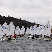 Optimist Trials 2015 - Day Four (Deirdre Horgan)
