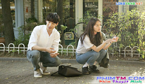 """Sau """"Train To Busan"""", Gong Yoo tấn công màn ảnh nhỏ cùng Kim Go Eun - Ảnh 12."""