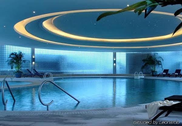 Union Square, Shanghai Pudong - Marriott Executive Apartments