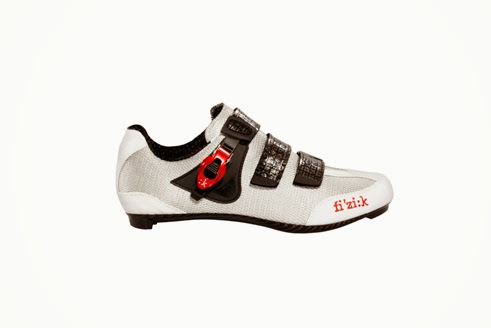 Fi'zi:k presenta R3 UOMO - High Performance Professional Cycling Shoes
