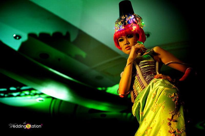 Ms Malaysia Earth 2011